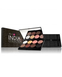 PAOLAP INDIA COLLECTION Paleta de 8 Sombras
