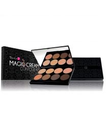 PAOLAP MAGIC CREAM CONTOURING Paleta de Contorno em Creme