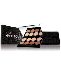 PAOLAP MAGIC POWDER CONTOUR KIT Paleta de Contorno em Pó