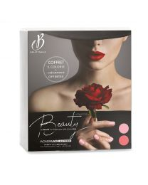 BNA Wonderlack Coffret Colecção Beauty