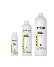 ANDREIA All In One Cleanser Prep and Clean