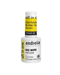 ANDREIA All In One Top Coat Sem Goma 10,5ml